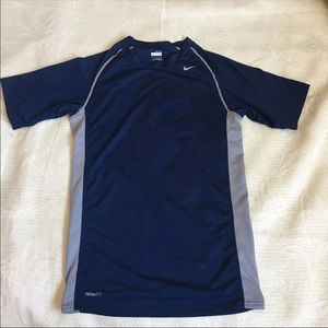 NIKE PRO FIT DRY COMPRESSION TEE